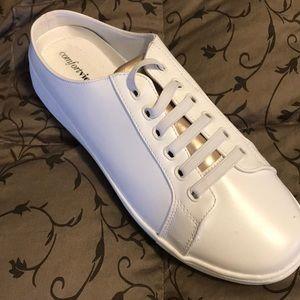 Comfortview mule sneakers